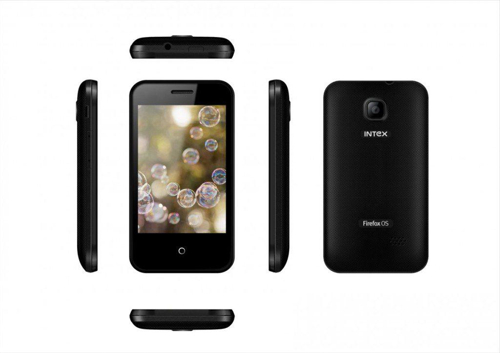 شركة هندية تطرح هاتف ذكي بنظام فايرفوكس بـ33 دولارا