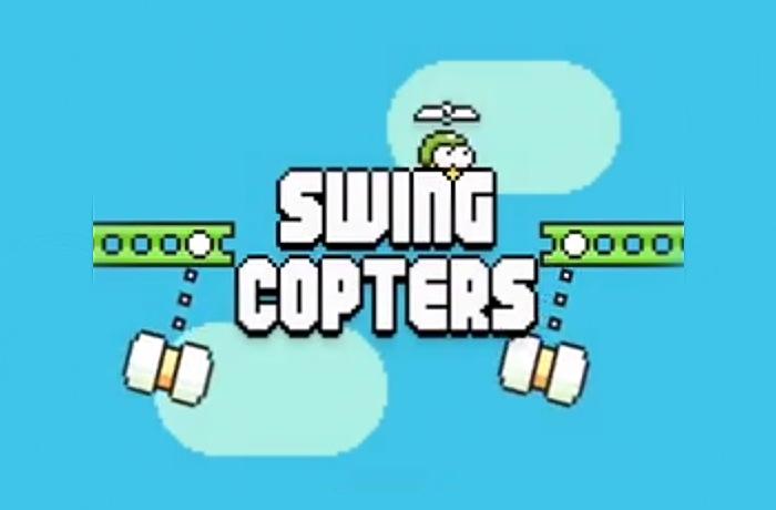 غوغل تنظف متجرها الإلكتروني من الألعاب المنسوخة من Swing Copters
