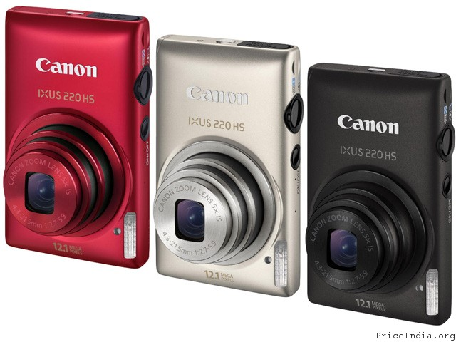 كانون تحتفل بإنتاج 250 مليون كاميرا رقمية عالميا