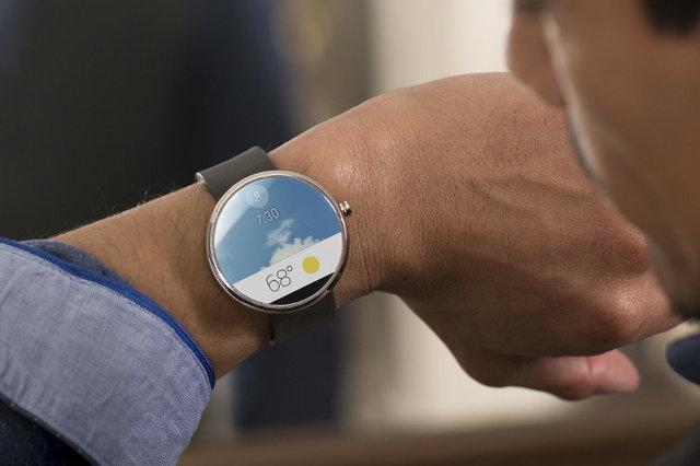 واتس آب يدعم ساعات أندرويد وير - تكنولوجيا نيوز