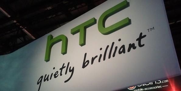 تسريب صورتين لـ HTC One W8