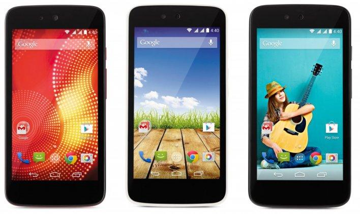 غوغل تكشف عن أول هواتف أندرويد ون