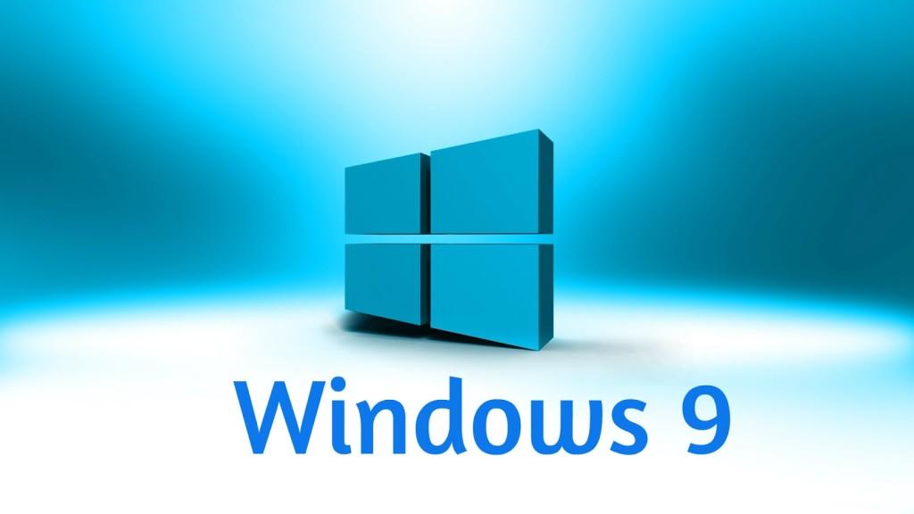 مايكروسوفت تكشف عن ويندوز 9 نهاية الشهر الجاري