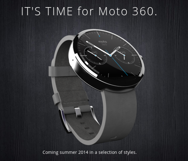 شاهد أول إعلانات موتو 360 الترويجية