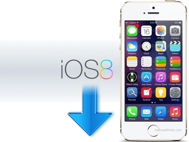 iOS 8 يصل للمستخدمين اليوم