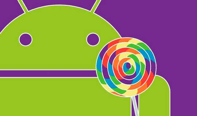 إتش تي سي تطلق تحديث لولي بوب على هاتف One M7