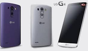 إل جي تتوقع بيع 12 مليون وحدة من هاتف LG G4 الذكي