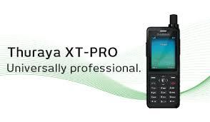 الثريا تكشف عن هاتف Thuraya XT-PRO للعمل عبر الأقمار الصناعية