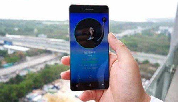 تسريبات تكشف عن الصورة الواقعية لهاتف Oppo R7 المنتظر