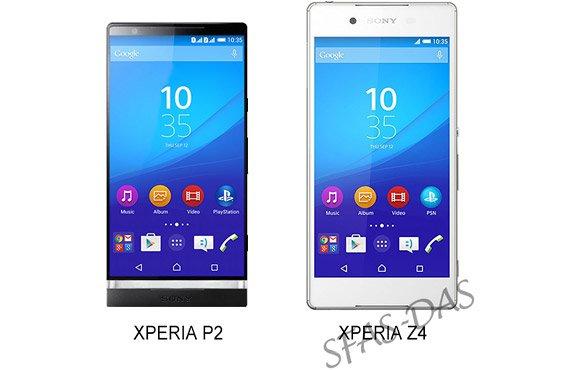 تسريبات حول هاتف ذكي جديد من سوني يحمل اسم Xperia P2