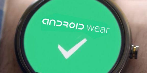 جوجل تطلق تحديث جديد لنظام التشغيل أندرويد وير