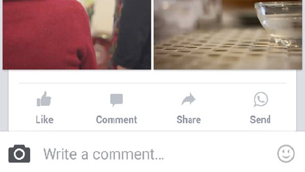 فيسبوك تعمل على دمج شبكتها الاجتماعية مع تطبيق واتساب على أندرويد.