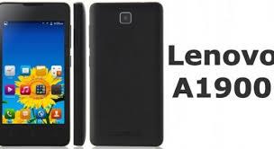 لينوفو تكشف عن هاتف Lenovo A1900 بسعر 60 دولار فقط