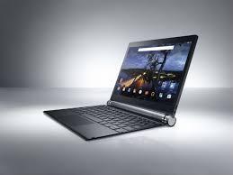 Dell تكشف النقاب عن حاسب Venue 10 7000 Dell اللوحي