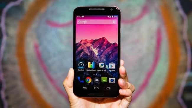 تعرف على المواصفات المسربة حول الجيل القادم من هاتف Moto X