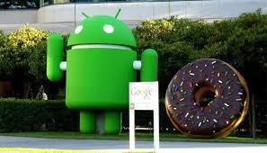 جوجل تعتزم الكشف عن أندرويد إم نهاية الشهر الجاري