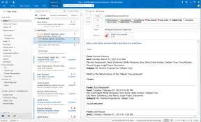 مايكروسوفت تطلق النسخة التجريبية من أوفيس 2016 مجانا.