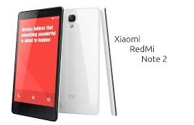 شاومي تطلق هاتف Redmi Note 2 بسعر يتراوح ما بين 140 إلى 160 دولار