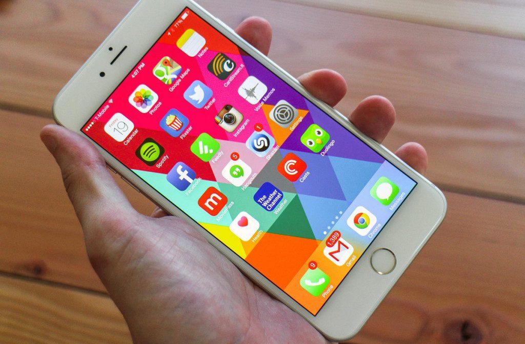 أبل تبيع 7 مليون نسخة من آيفون S6 بالأسواق الصينية