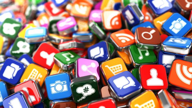 دراسة: ما هي أكثر 10 تطبيقات استخداما في العام الجاري؟