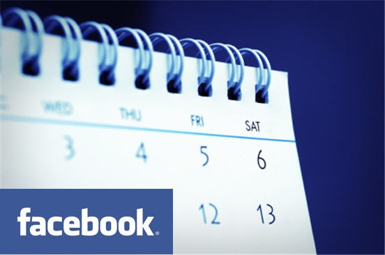 فيسبوك تحدث الـ Events لتطبيقها على iOS