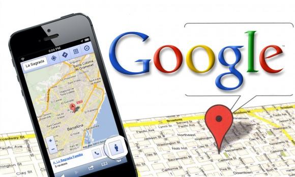 لمستخدمي آيفون_ جوجل تعلن عن تحديث الخرائط للملاحة دون إنترنت