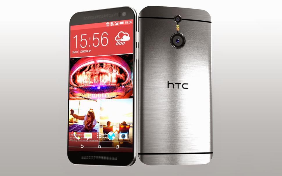 هاتفي HTC One M9 و A9 يحصلان على أندرويد مارشملو خلال 24 ساعة