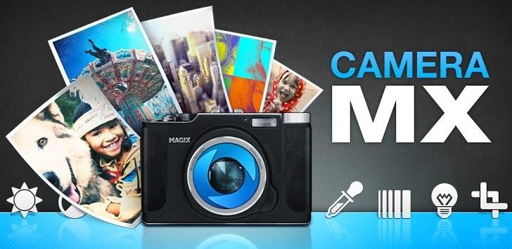 أندرويد يدعم خاصية Live Photos من خلال تطبيق Camera MX