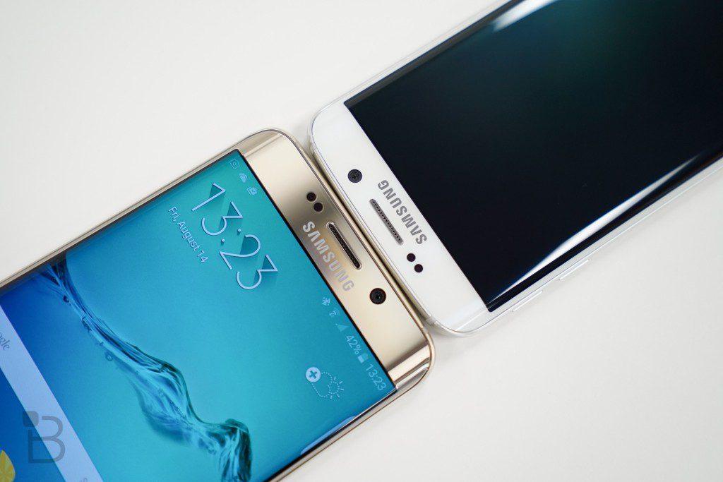 تسريب المواصفات التقنية لهاتف Galaxy S7 المنتظر