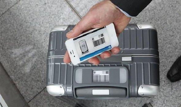 حقيبة سفر ذكية تتبع خطوات صاحبها أينما ذهب
