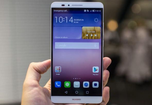 هواوي ستكشف عن أربعة إصدارات من هاتف P9 الرائد في MWC 2016