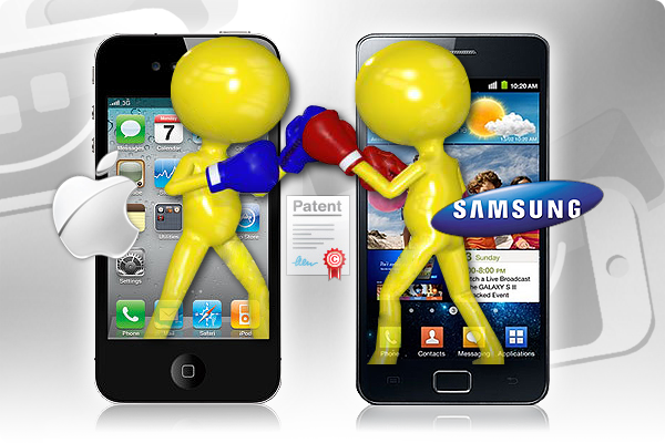 أبل تزيح سامسونج من صدارة سوق الهواتف الذكية في أمريكا