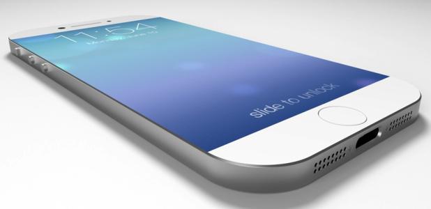آيفون 6 سيأتي بشاشة ريتينا 5 بوصة