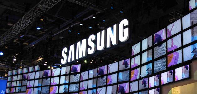 سامسونج تسعى لإطلاق كمبيوتر لوحي جديد بشاشة 12.2 إنش