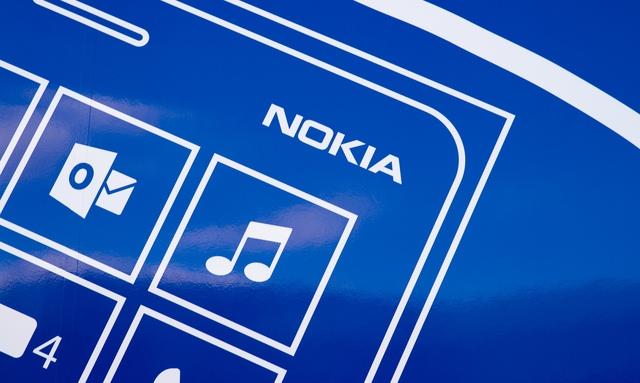 نوكيا تسعى لإطلاق حاسبها اللوحي الثاني بشاشة 8 إنش