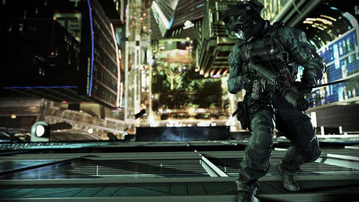 Call of Duty: Ghosts تحقق أكثر من مليار دولار في يومها الأول بالأسواق
