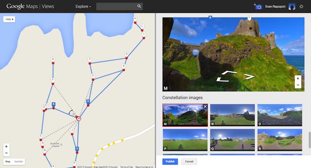 حدد معالم العالم بنفسك على خرائط جوجل