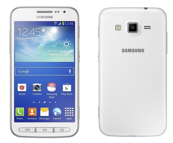 سامسونج تكشف عن هاتف جالاكسي منخفض الكلفة