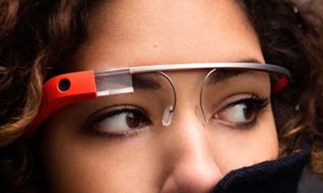 اعتقال أمريكي بسبب نظارة غوغل الذكية