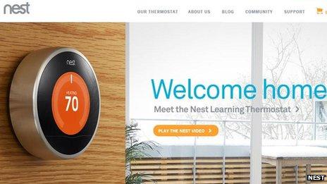 غوغل تستخوذ على مختبرات تطوير أجهزة لقياس الحرارة بـ3.2 مليار دولار
