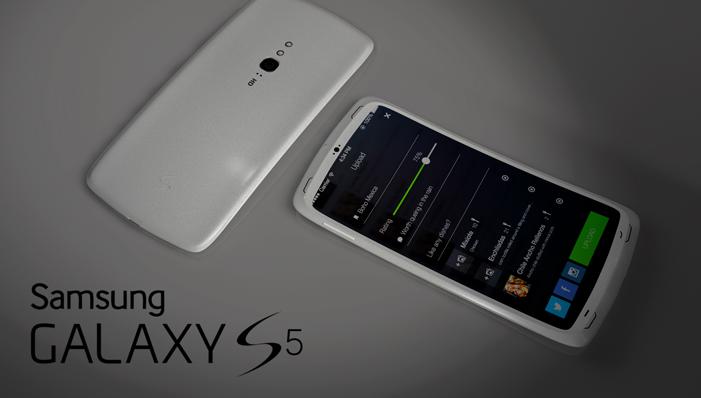 مواصفات هاتف جالاكسي إس 5 وموعد الكشف عنه