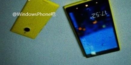 نوكيا تعتزم إطلاق لوميا 1520 ميني بشاشة 4.3 إنش