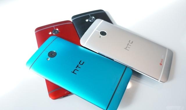 بعد الخسائر .. HTC تعلن عن هواتف رخيصة للمنافسة في 2014