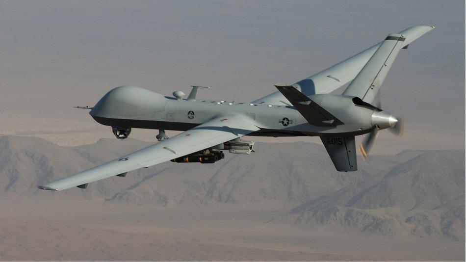 متجر أبل يطلق تطبيق جديد يتتبع هجمات الطائرات