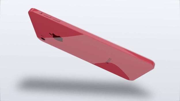 تصميم آيفون 6 سيكون مزيجا من آيفون 5 سي وآيبود نانو