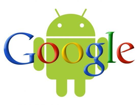 غوغل تطور قائمة دائرية جديدة لنظام أندرويد