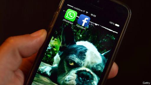 مؤسس واتس آب لن يسمح لفيسبوك بانتهاك خصوصية المستخدمين