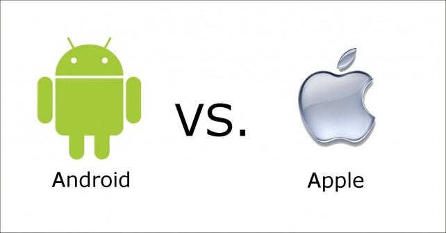أيهما الأكثر استقرارا مع التطبيقات iOS أم أندرويد؟