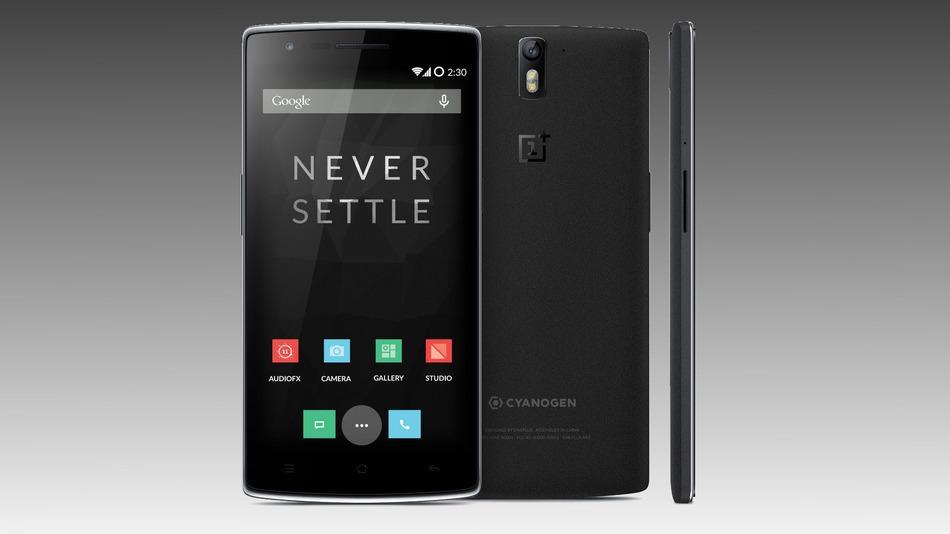 بالفيديو.. الكشف عن الهاتف الذكي OnePlus One