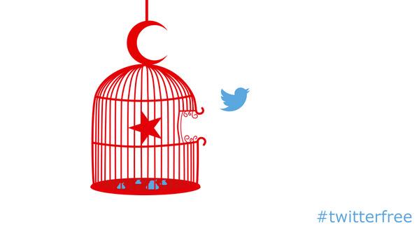 تركيا ترفع الحظر عن تويتر بعد قرار من المحكمة الدستورية